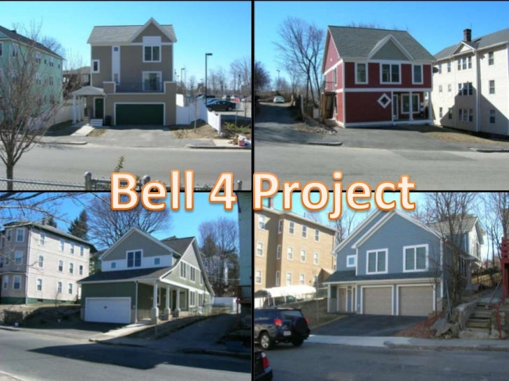 Bell IV Homeownership Project