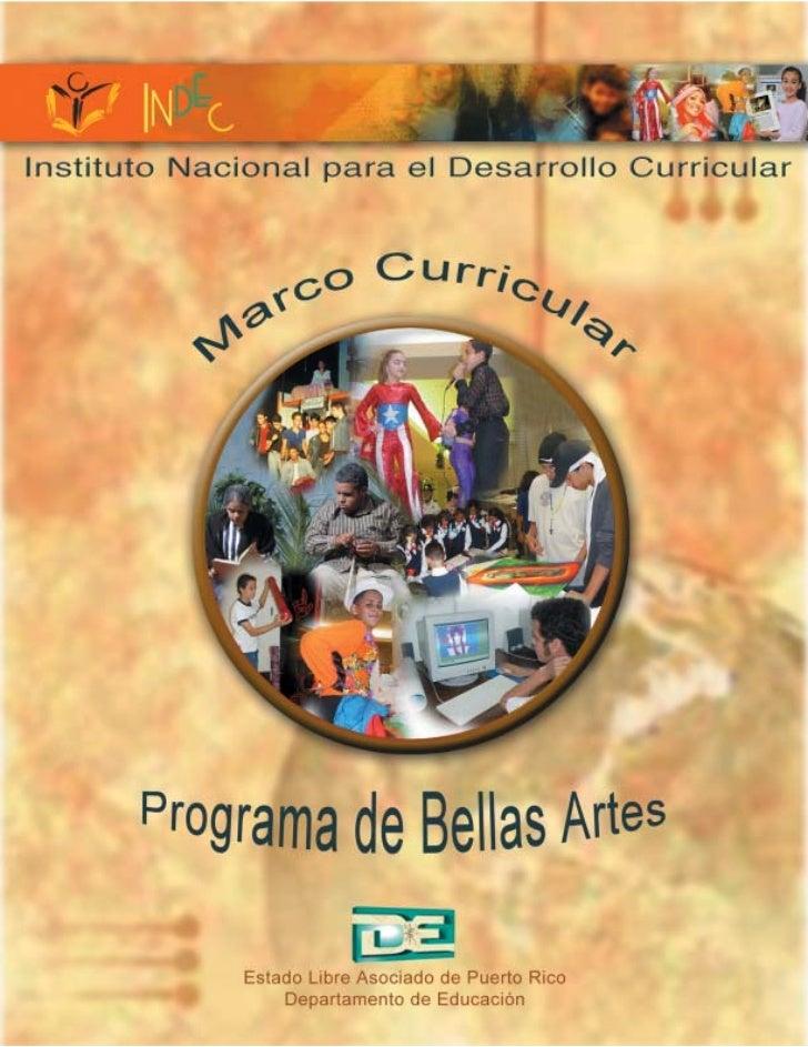 ESTADO LIBRE ASOCIADO DE PUERTO RICO          Departamento de Educación     Subsecretaría para Asuntos Académicos   Secret...