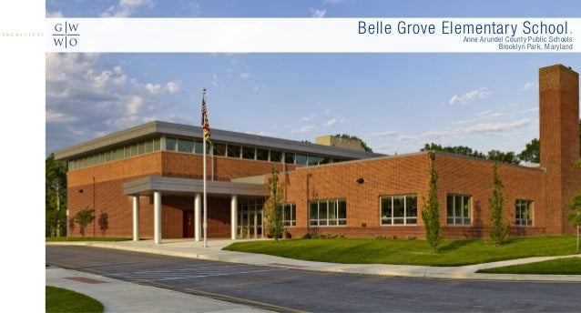 Belle Grove Elementary School