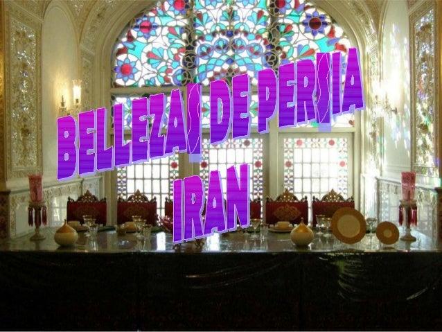 Bellezas de persia_iran
