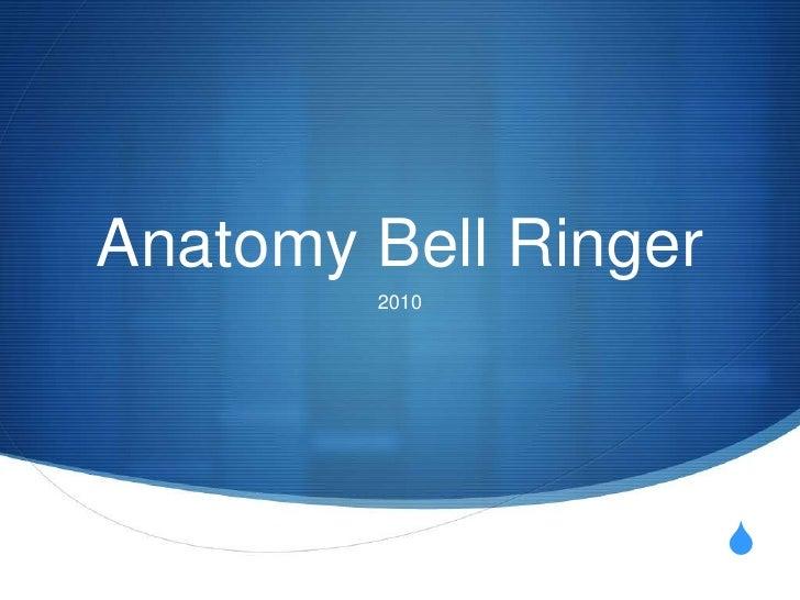Bell ringer slideshow