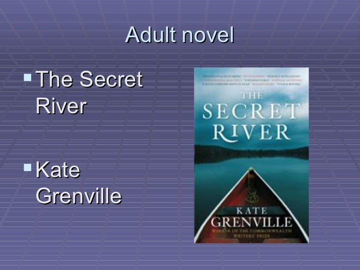 secret river essay conflict Mini essay: 'the secret  illustrated in the novel 'the secret river' by kate  grenville  of his emotions combined with reflective tone illustrates the conflict  when.