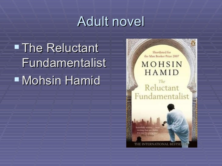 the reluctant fundamentalist text response Any text, she argues one response to the reluctant fundamentalist and camus' the fall.
