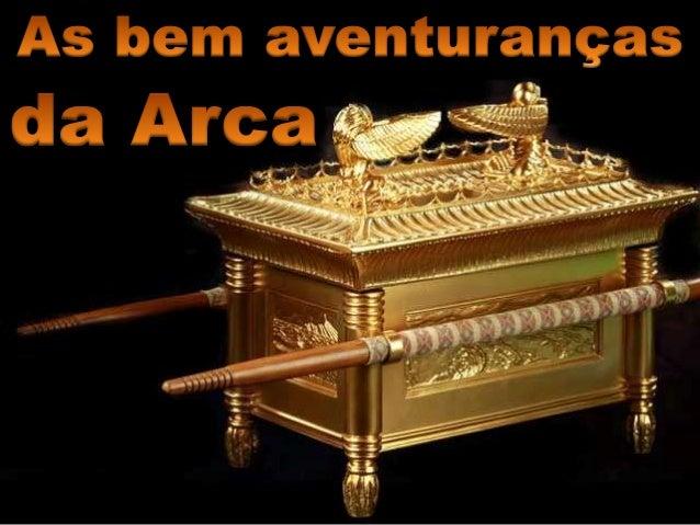 Bem aventuranças da Arca