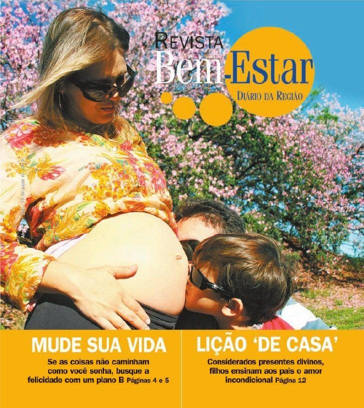 2 / São José do Rio Preto, 13 de maio de 2012 DIÁRIO DA REGIÃO                                                    Poesia  ...