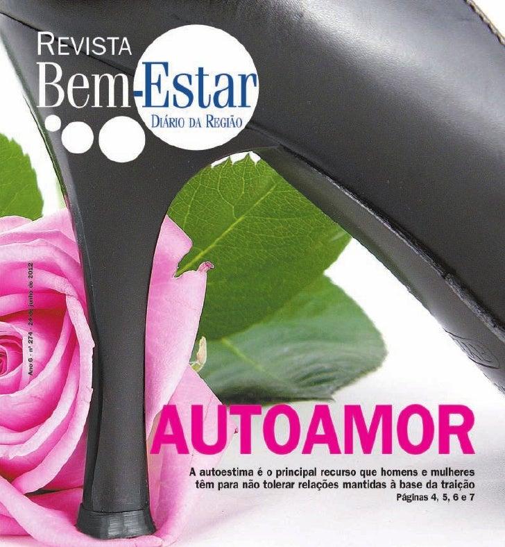 Bem estar Autoamor 24-06-2012