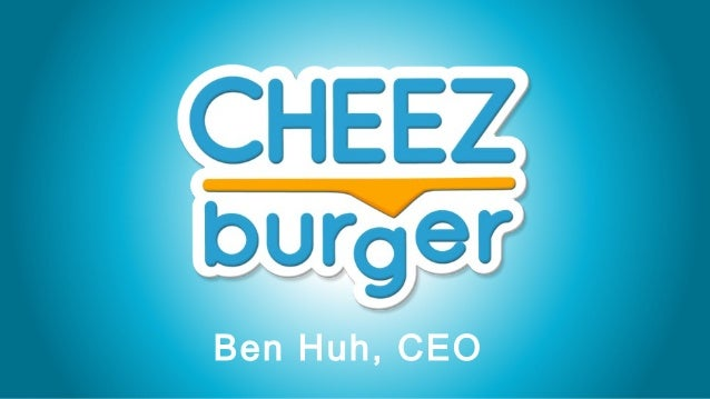 Ben Huh The Power of Humor - SIC2012