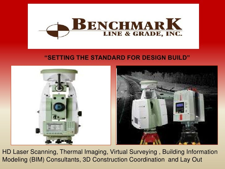 Architectural Navigation, Laser Scanning, Thermal Imaging, Virtual  Design Construction and Building Information Modelin...