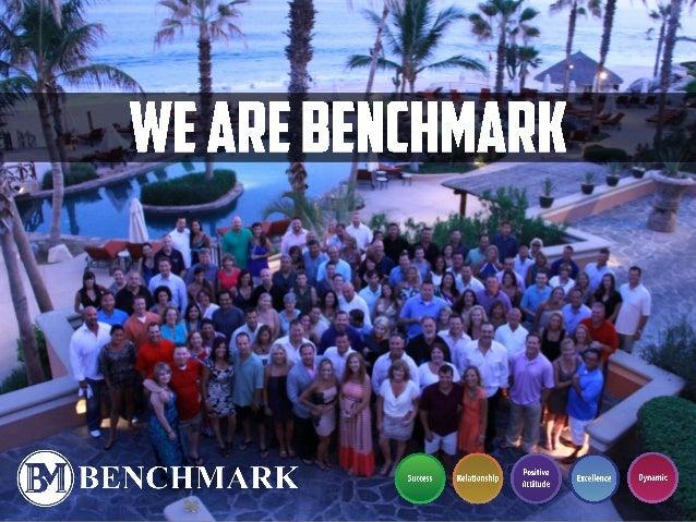 Benchmark Mortgage Headquarters - Virtual Site Visit
