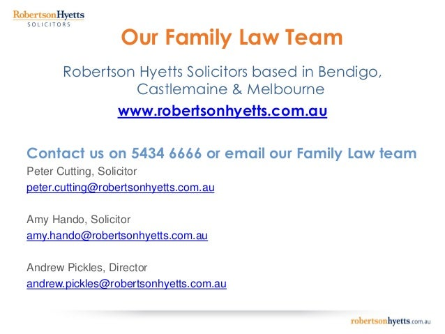 family law case studies australia The family law act 1975 (cth) was court of australia 1995 the family law inflammatory tactics in a case 2005 the bankruptcy and family law legislation.