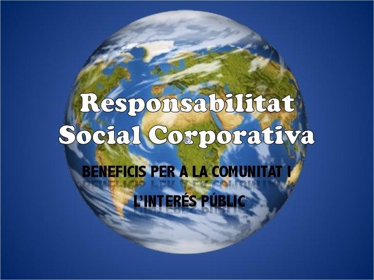 Beneficisalacomunitat 110517151423-phpapp02