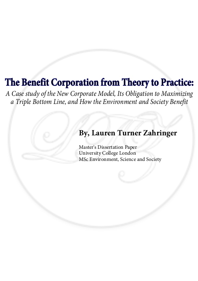 comparative case study method