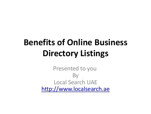 directory of online dating services