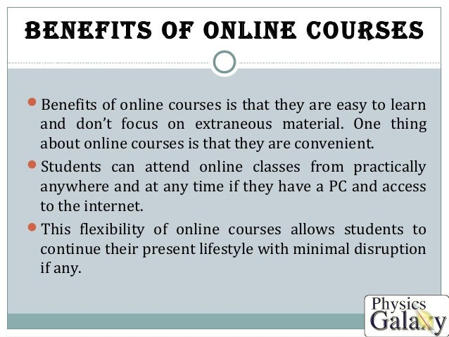 How to Take Online Distance Education Classes
