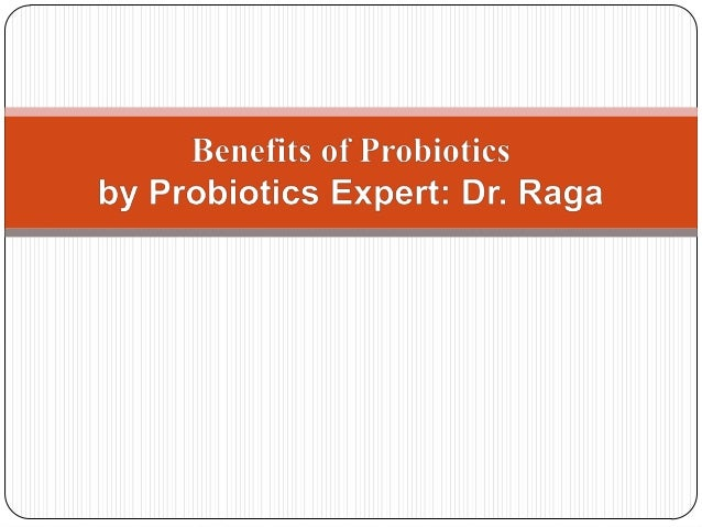 What are Probiotics?  Over the past several years the benefits of probiotics for the immune system have just begun to be ...