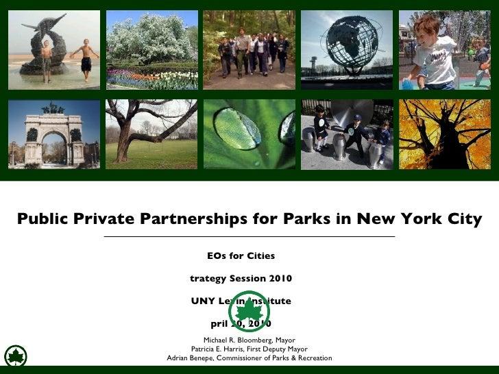 <ul><li>CEOs for Cities </li></ul><ul><li>Strategy Session 2010 </li></ul><ul><li>SUNY Levin Institute </li></ul><ul><li>A...