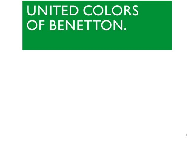 the benetton supply chain The case discusses the dual supply chain system practiced by italy-based clothing company benetton spa during the 1980s and early 1990s, benetton was the world leader in the casual apparel market.