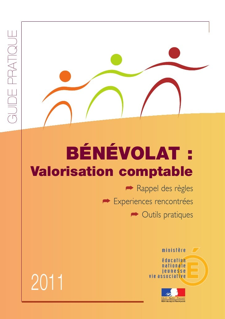Guide pratique                        bénévolAT :                 valorisation comptable                                ➦ ...