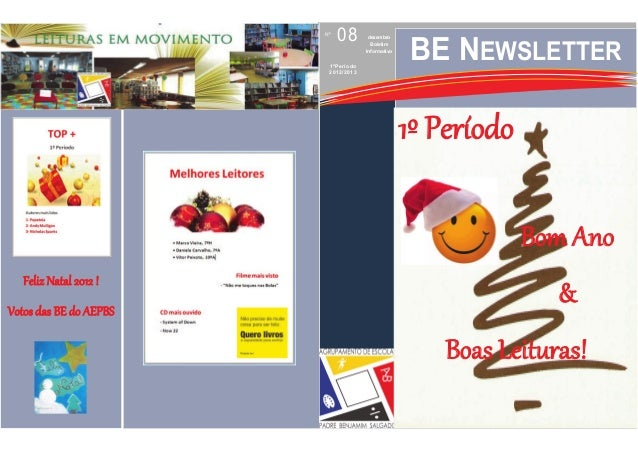 08                                                           BE NEWSLETTER                        Nº                      ...