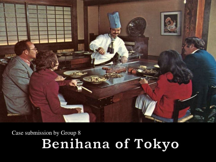 benihana case Benihana restaurants brand is studied in terms of its segmentation, target,  positioning, swot analysis, usp, name of competitors and tagline.
