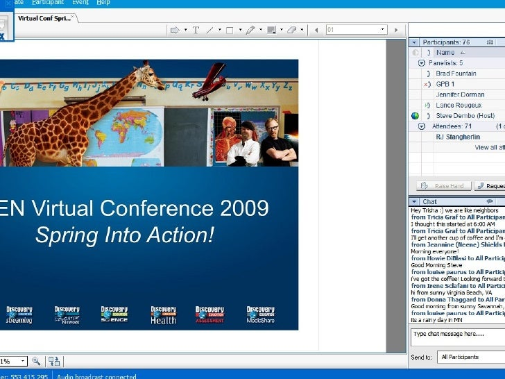 Lance Rougeux's DEN Third Annual Virtual Conference Keynote: The Benjamin Button Effect