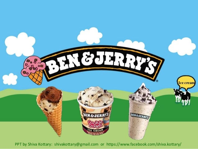 case memo ben and jerry Ben & jerrys - japan case solution,ben & jerrys - japan case analysis, ben & jerrys - japan case study solution, director general of home, ben & jerry's, inc, needed to obtain significant sales and earnings increase, despite the excellent brand of the company, it.