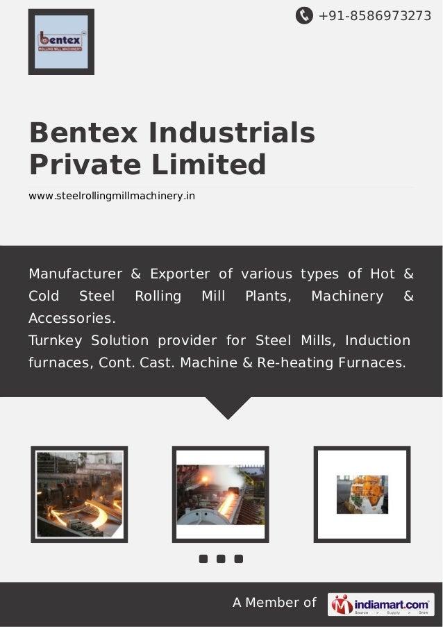 Bentex industrials-private-limited