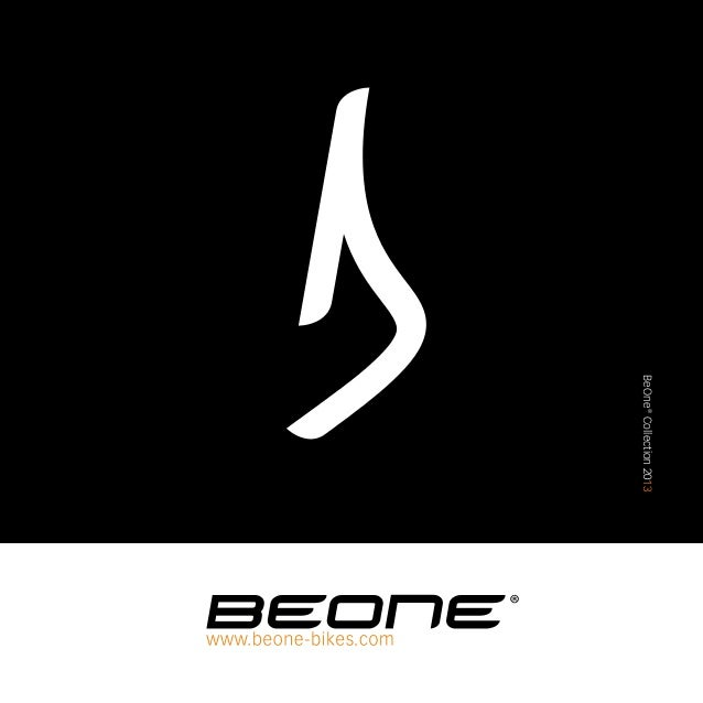 BeOne ® Collection 2013