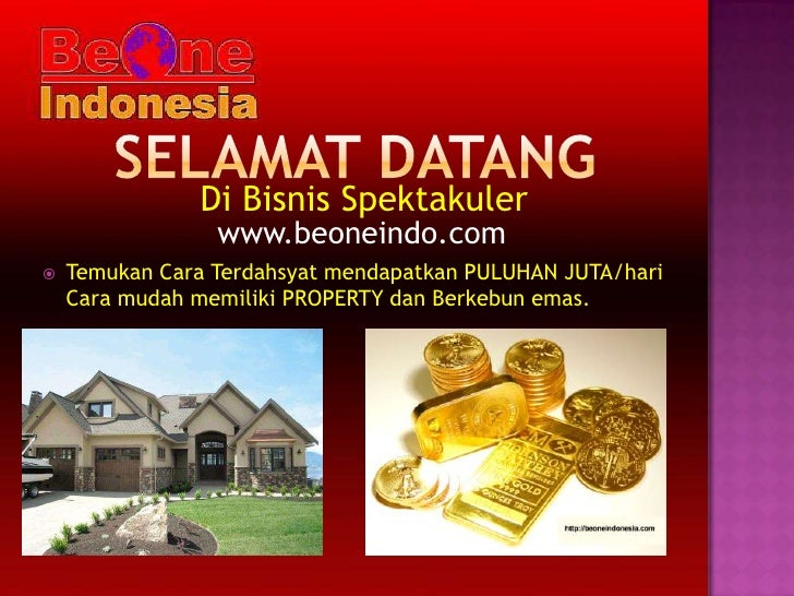 Be One Indonesia