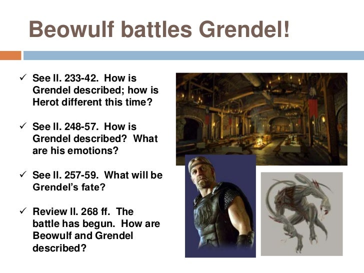 beowulf vs hrothgar --tolkien, fenn and hengest narrative units in beowulf 1-65: prologue-- hrothgar's lineage 65-156: hrothgar's people are tormented by grendel 157- 258: beowulf is sent to help and explains his mission to the coastal watchman 259-404: beowulf journeys to heorot and offers his services to hrothgar 405-560 : doings in.
