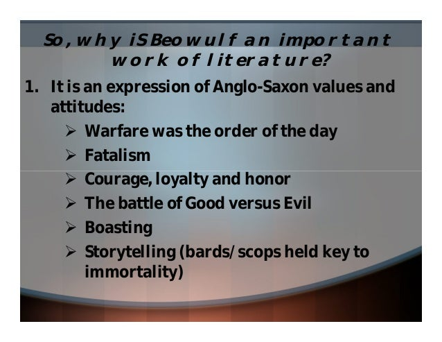 religion and gods in the story of beowulf Beowulf test - free download as word doc  the story of beowulf was preserved for generations by word of mouth b  religion culture of anglo-saxon people.