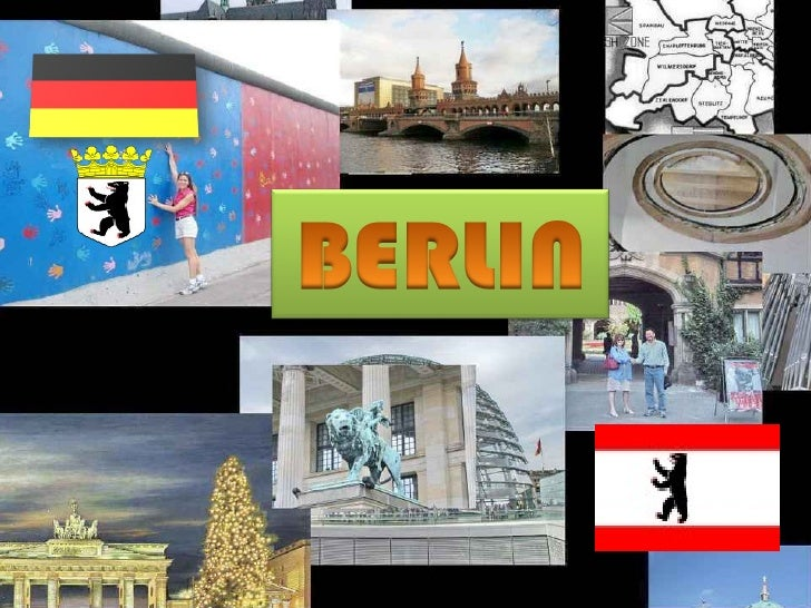 Berlin 1 - Gary