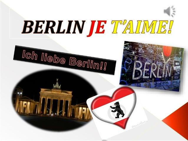 Quelle est la langue officielle de Berlin?