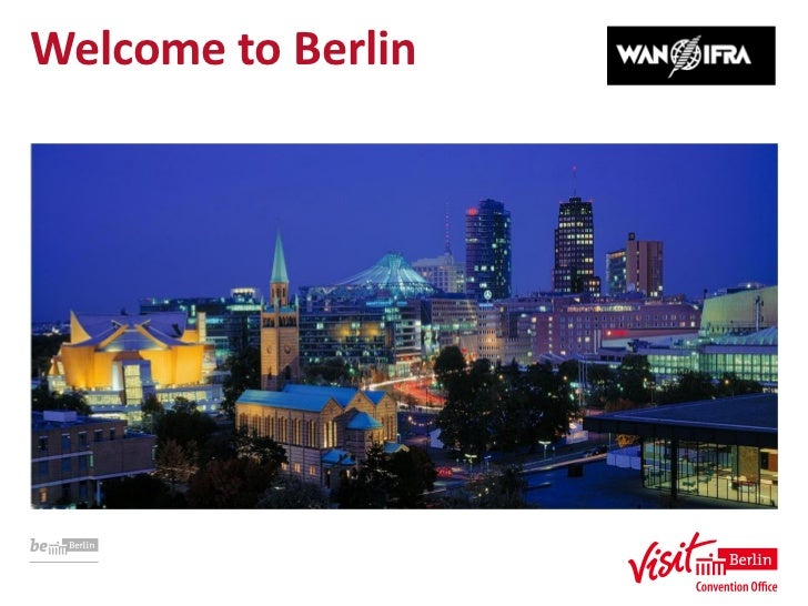Berlin presentation ifra_expo