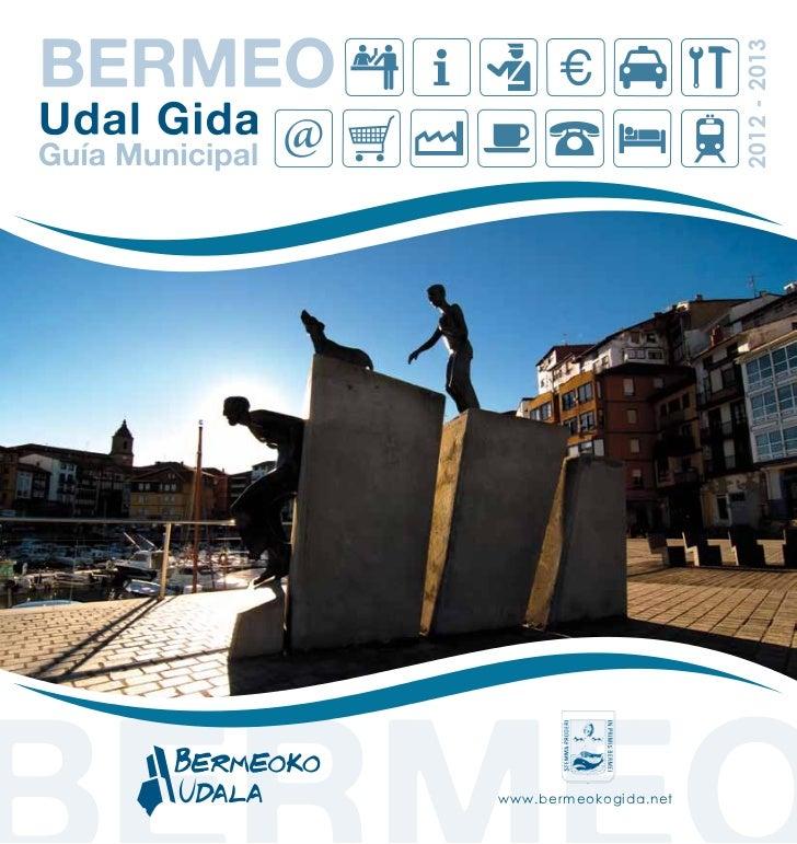 2012 - 2013www.bermeokogida.net