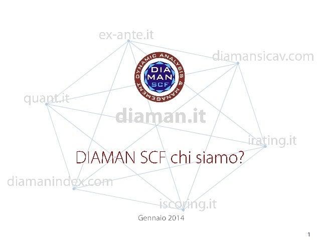 Daniele Bernardi - diaman tech
