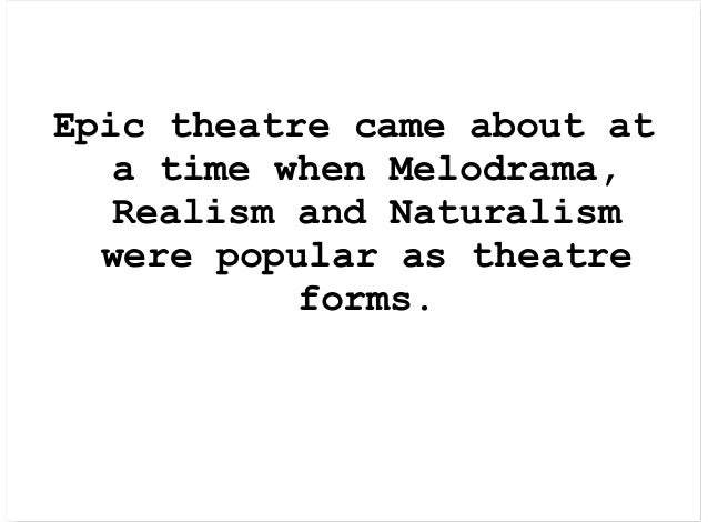 how theatre affects or effects society Stereotypes: a big problem in our this could affect individuals who perhaps like that are deeply rooted in our society the negatives effects that.