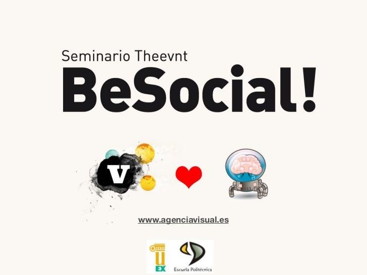 www.agenciavisual.es