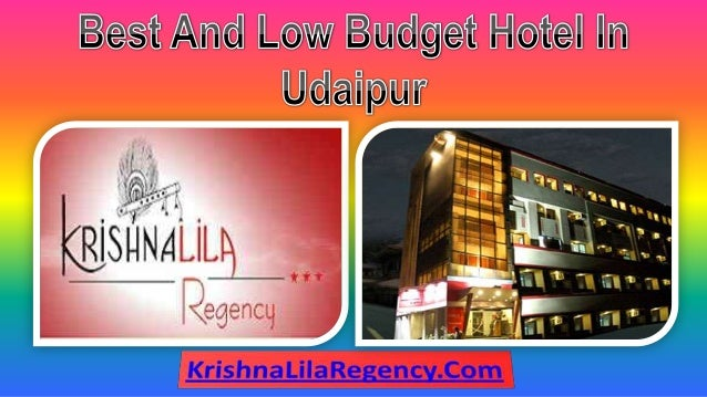 • Stay at the two star hotels in Udaipur and feel the magical pleasures of this dreamland at the lowest of prices. • Hotel...