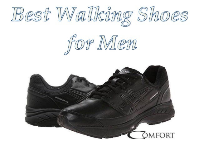 best men s walking shoes