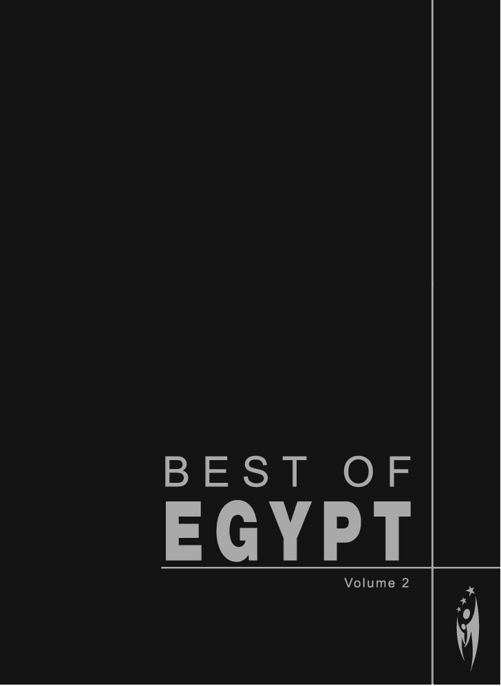 Best of Egypt vol2