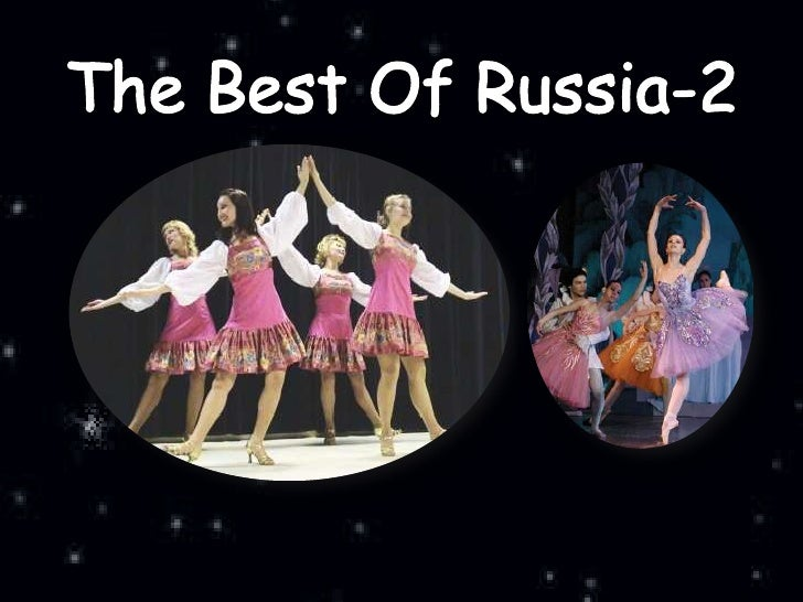 The Best Of Russia-2 <br />