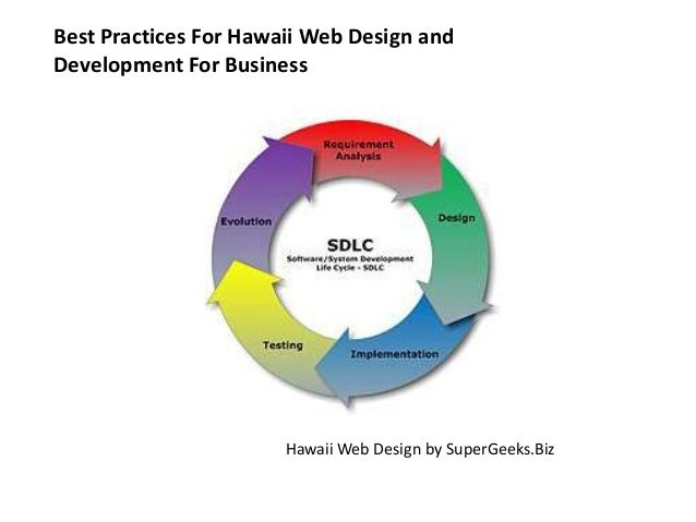 Best Practices For Hawaii Web Design and Development For Business  Hawaii Web Design by SuperGeeks.Biz