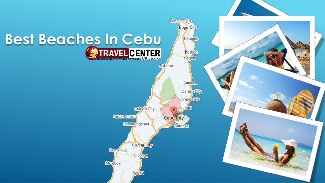 Best Beaches in Cebu