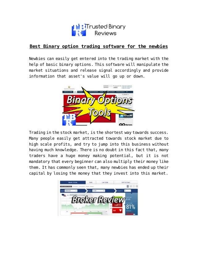 Free ebooks on options trading