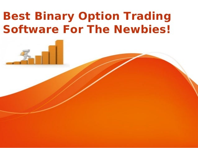 Binary Option Strategies Bw3