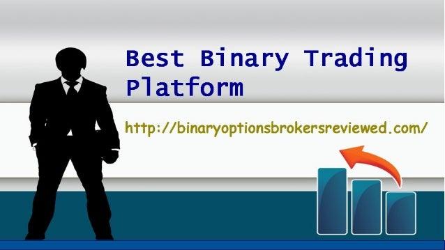 Compare best options trading platform