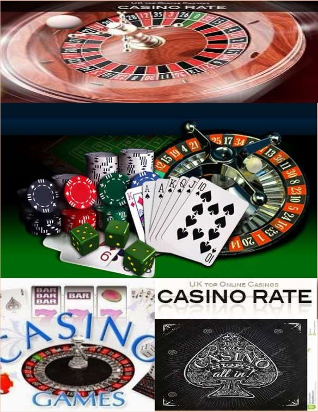 top casino bonus