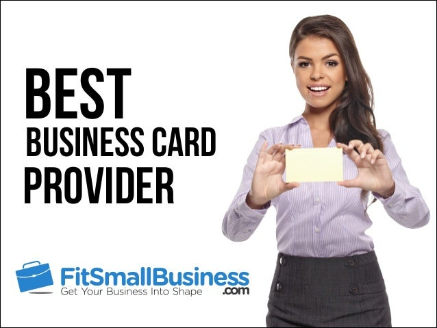 Where To Get The Best Business Cards For Your Budget