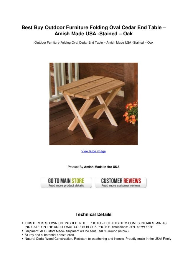 Cedar End Tables For Sale